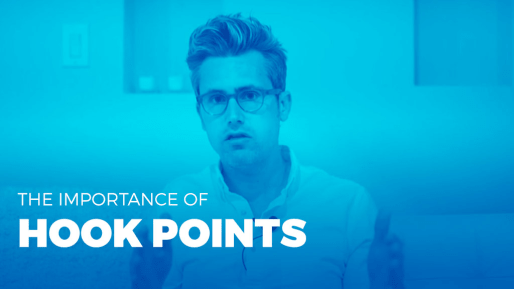 Teaches how to grow from 0 to 1 Million Followers in 30 days | The importance of hook points and packaging content and how it lends to organic growth