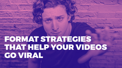 Breaks down how he was able to generate 15 million followers in 15 months organically | Format strategies that help your videos go viral