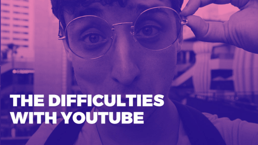 Breaks down how he was able to generate 15 million followers in 15 months organically | The difficulties with Youtube