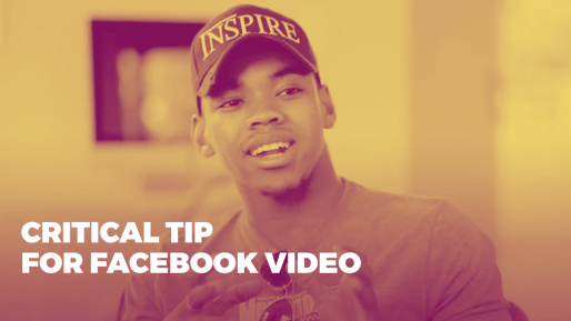 Breaks down the strategies he used to generate 4.3 million followers and 350 million views per month organically | Critical tip for Facebook video