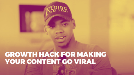 Breaks down the strategies he used to generate 4.3 million followers and 350 million views per month organically | Growth Hack for making your content go viral