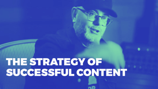 How to build massive brands through content | The strategy to successful content
