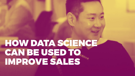 How he built a hundred million dollar ecommerce business | How data science can be used to improve sales