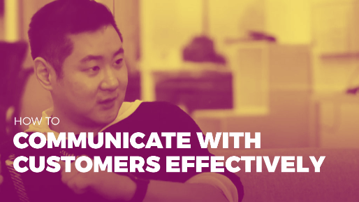 How he built a hundred million dollar ecommerce business | How to communicate with customers effectively