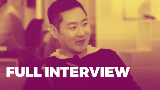 How he built a hundred million dollar ecommerce business | Full interview