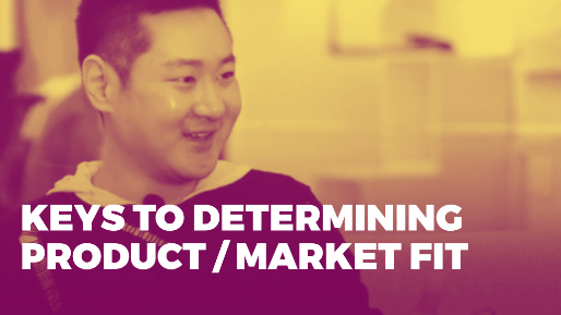 How he built a hundred million dollar ecommerce business | Keys to determining product/market fit