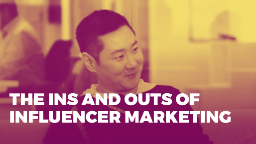 How he built a hundred million dollar ecommerce business | The ins and outs of influencer marketing