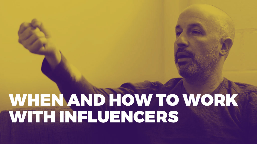 Breaks down how is company consistently creates viral videos with billions of views | When and how to work with influencers