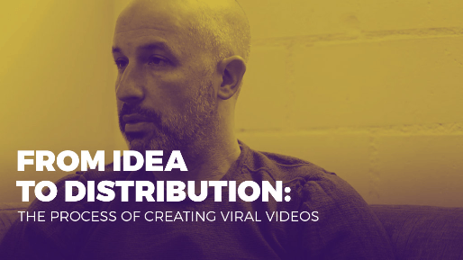 Breaks down how is company consistently creates viral videos with billions of views | From idea to distribution: The process of creating viral videos