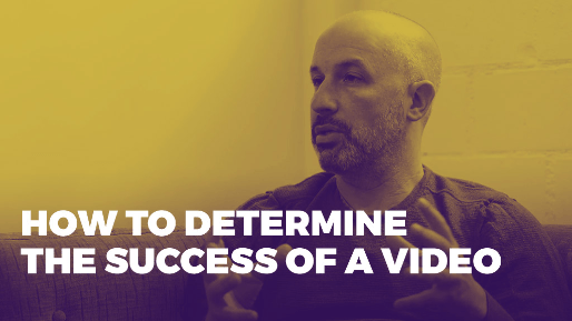 Breaks down how is company consistently creates viral videos with billions of views | How to determine the success of a video