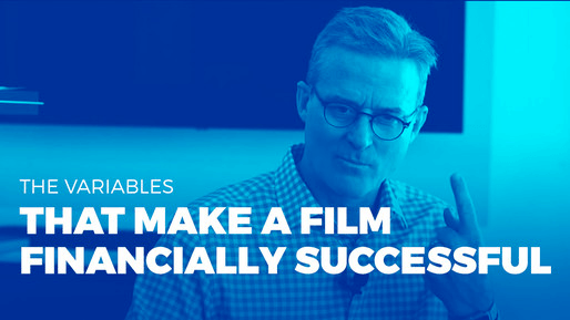 Producer of over 80 films breaks down the ins and outs of the film industry | The variables that make a film financially successful