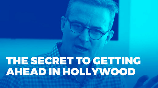Producer of over 80 films breaks down the ins and outs of the film industry | The secret to getting ahead in Hollywood