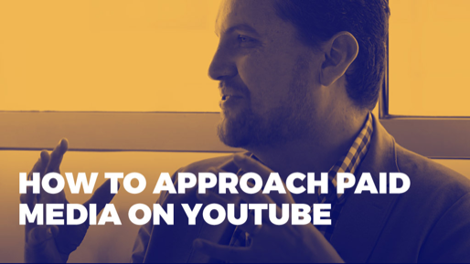 How to generate millions of monthly views on YouTube | How to approach paid media on YouTube