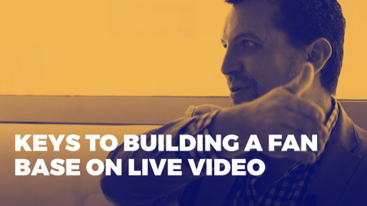 How to generate millions of monthly views on YouTube | Keys to building a fan base on live video