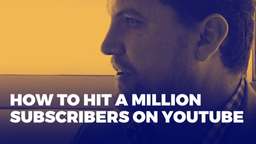 How to generate millions of monthly views on YouTube | How to hit a million subscribers on YouTube.