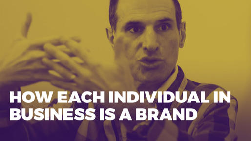 The Alchemy of Success | How each individual in business is a brand