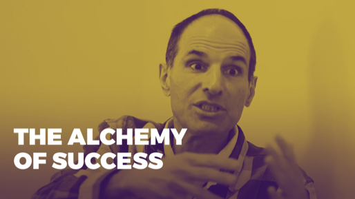 The Alchemy of Success | The alchemy of success