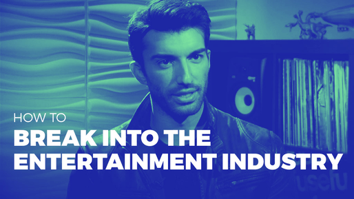 Justin Baldoni shares the keys to happiness | How to break into the entertainment industry