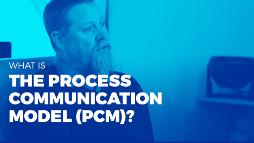Why PIXAR, Bill Clinton, and NASA all swear by the Process Communication Model (PCM)  | What is the Process Communication Model (PCM)?