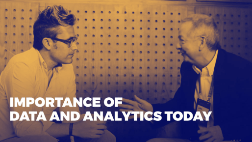 The important elements you need in building a long lasting brand in todays market | Importance of data and analytics today