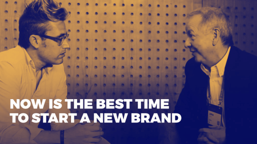 The important elements you need in building a long lasting brand in todays market | Now is the best time to start a new brand
