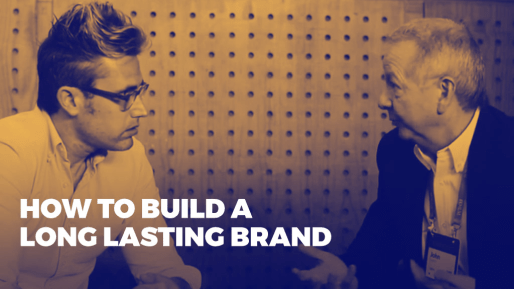 The important elements you need in building a long lasting brand in todays market | How to build a long lasting brand